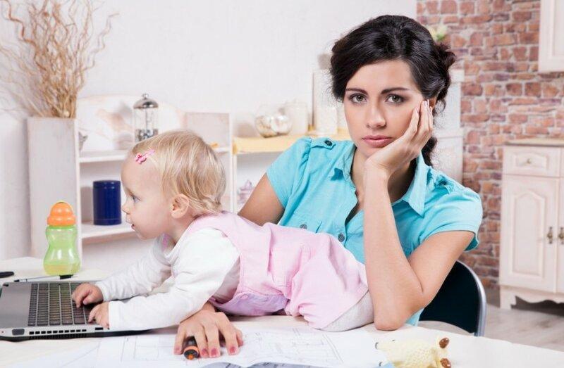 Смешные запросы, которые гуглят мамы и папы