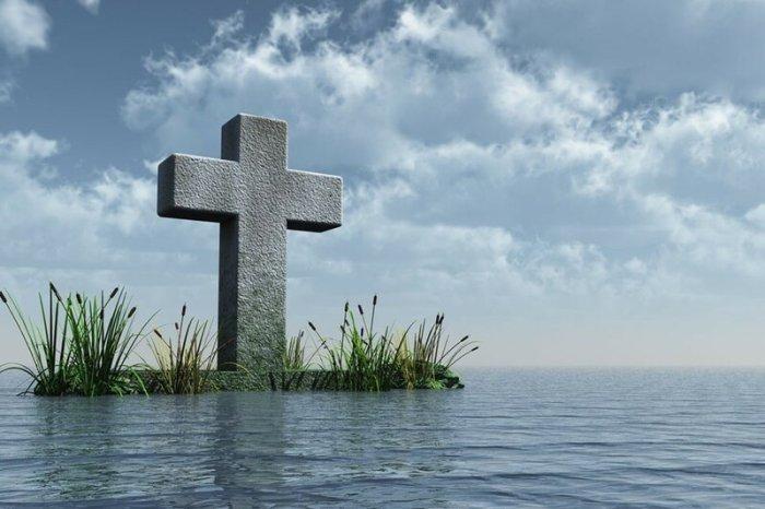 Занимательная Библия (25 вопросов)