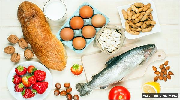 Пищевая аллергия. 4 мифа, которые почему-то еще живы