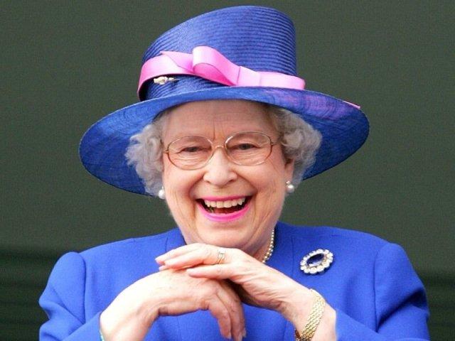 Рекорд королеви Єлізавети