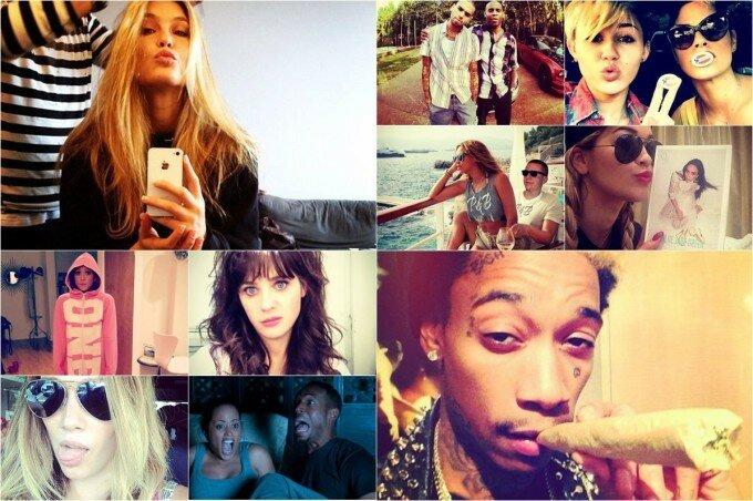 Как стать популярным в Instagram: профиль ниша   друзья похвала