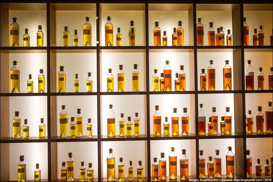 Como hacer el brandy