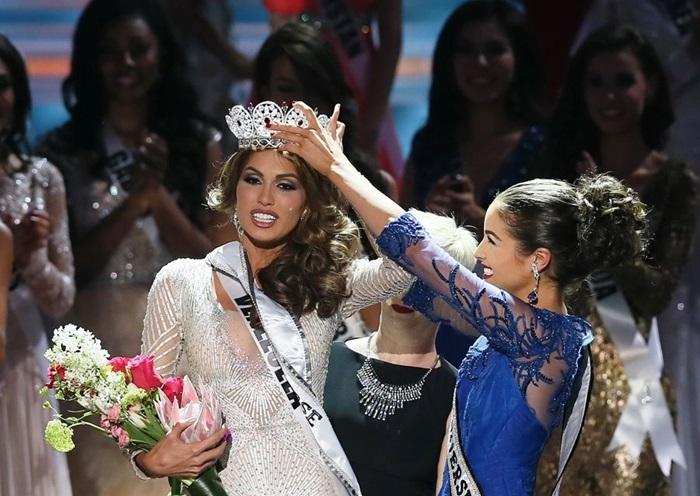 В какой стране надо родиться, чтобы победить на конкурсе «Мисс Вселенная»