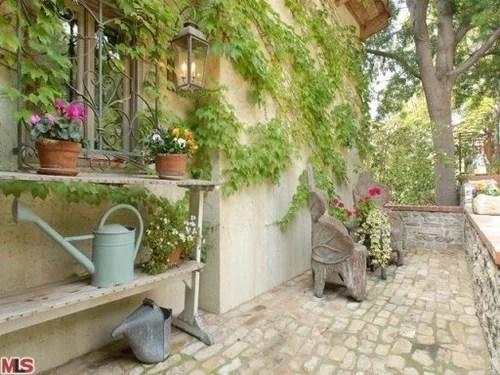 дом интерьер в средиземноморском стиле