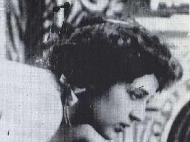 Лулу Уайт