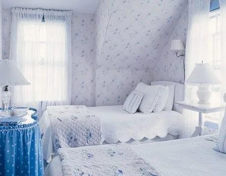 дизайн спальни в разных стилях