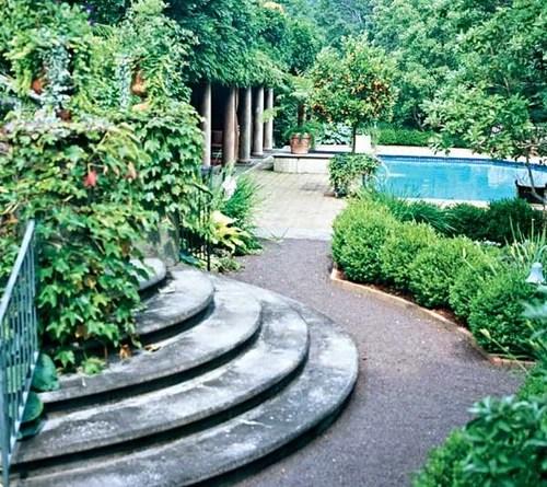 Самые красивые сады