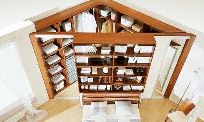 20гениальных идей поувеличению пространства вдоме