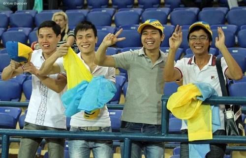 Ukraine - Sweden teams football match
