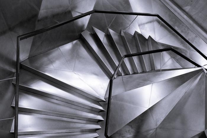 Интерьер и архитектура Майкла Джейкобса