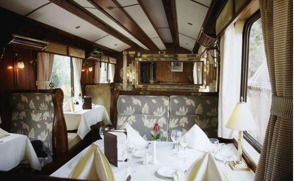 Фото Перуанские Поезда