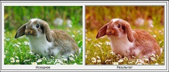 Выбираем вариации цвета в Photoshop CS6