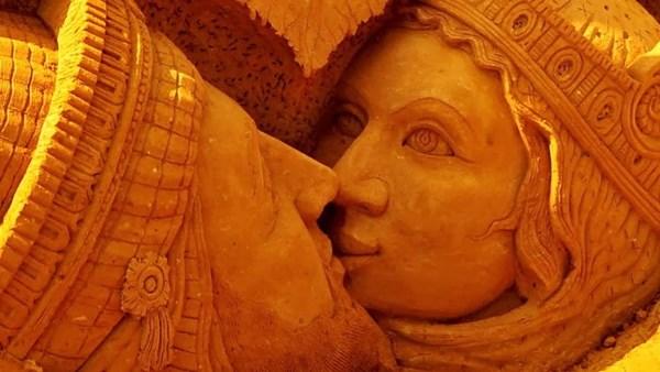 Всемирная любовная история. Герои и героини из легенд и жизни