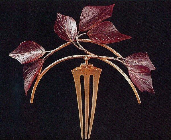Рене Лалик / Renе Jules Lalique. Выставка в Московском Кремле