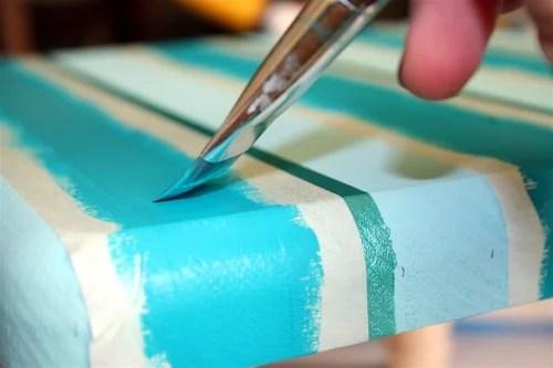 роспись стула мастер-класс