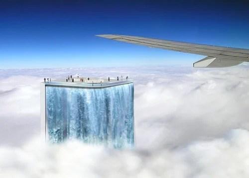 Башня Solar City в Рио-де-Жанейро - универсальный объект Олимпиады-2016
