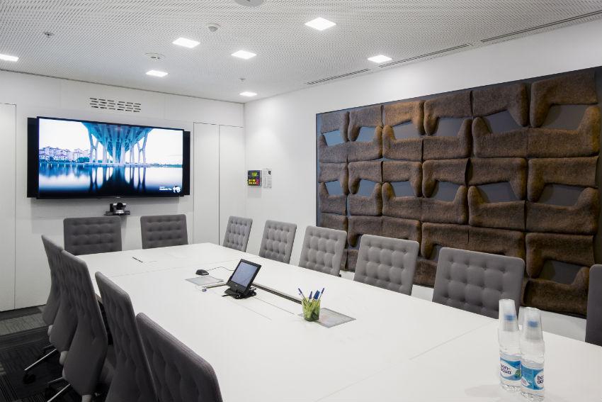 Best Office Awards 2014. Итоги и победители. Лучшие офисы этого года
