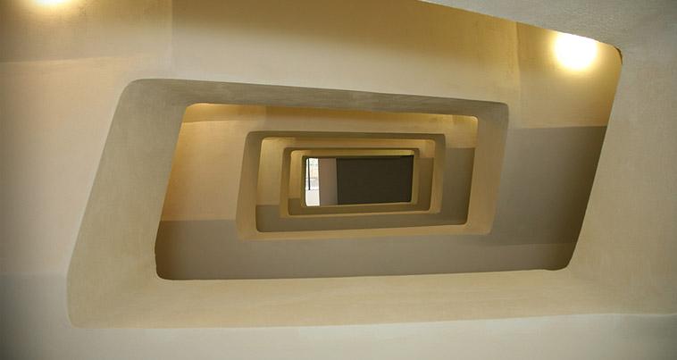 Leandro Erlich/Леандро Эрлих - визуально-иллюзорные инсталляции