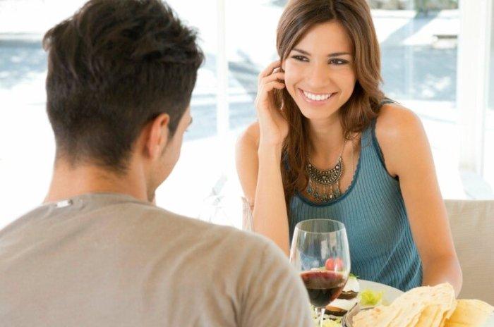 Как ему понравиться? 4 правила знакомства с мужчиной мечты
