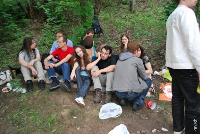 Встреча пользователей Liveinternet.ru 27 июня 2009 года (фото и видео)