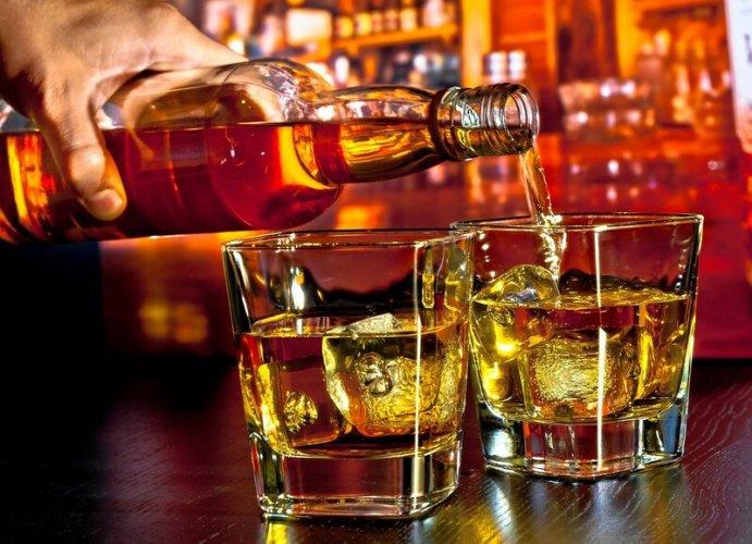 Какой алкоголь не стоит смешивать друг с другом