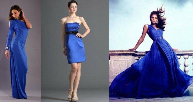 Про одежду... Год синей деревянной козы 2015