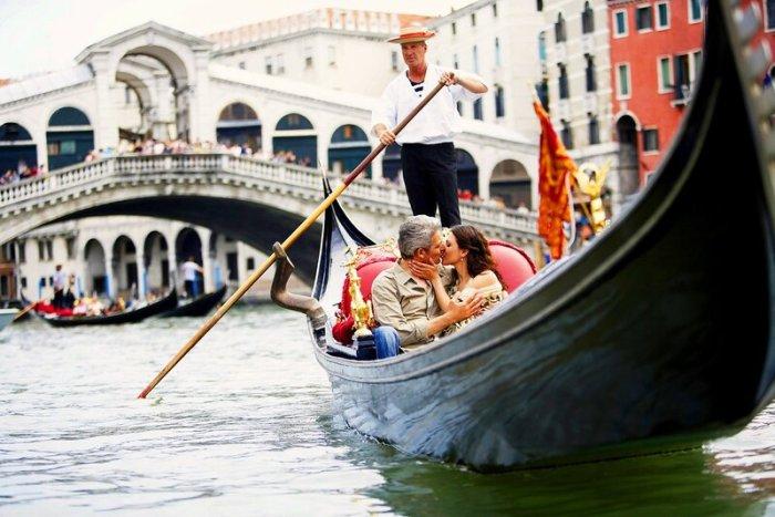 Венеция   распутница святая! Cтихи о Венеции, фото и картинки