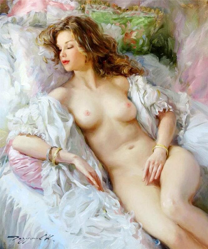 Erotic fiction for women