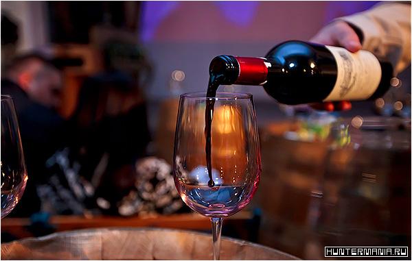 9 основных и лучших сортов грузинских вин