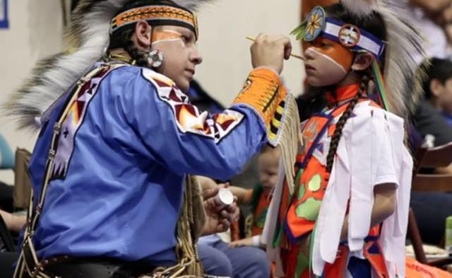 60 правил жизни индейцев