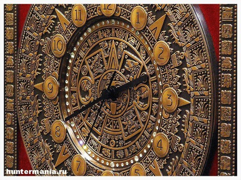 История измерения времени