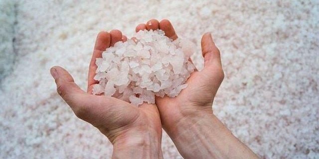 Как вывести соли из организма: шесть мощных и эффективных методик для домашнего использования