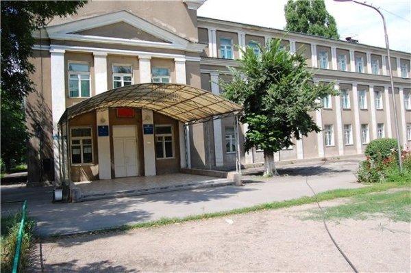 Алма-Ата. Школы, построенные в 1930-е гг. - Семиречье