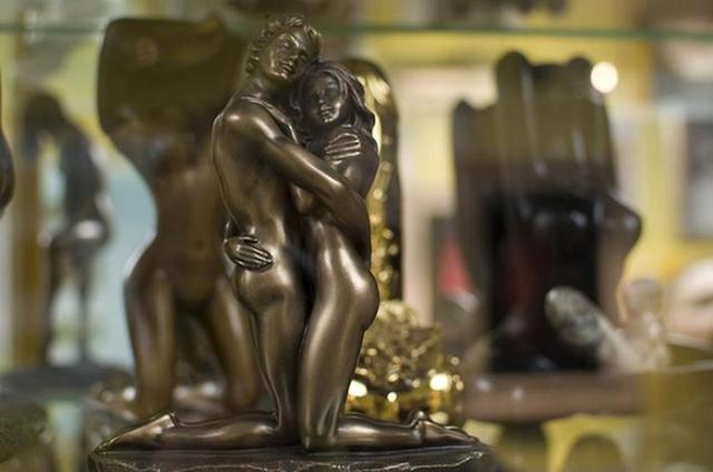 Рейтинг самых знаменитых музеев эротики и ceкcа. Фото только для взрослых!