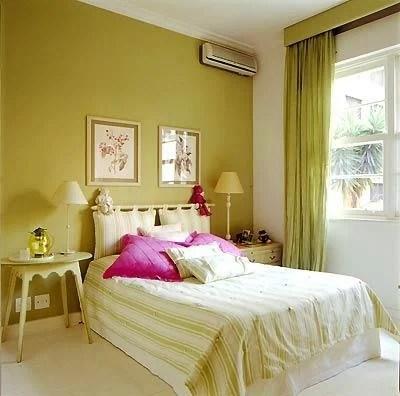 Идеальная спальня по Фен Шуй
