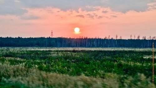 Поездка в Суздаль
