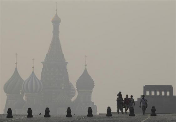 Самые большие пожары Москвы в истории (1382 1812)