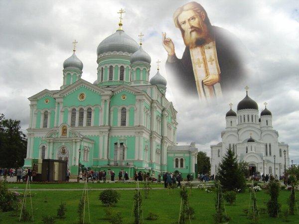Православные монастыри, храмы, фрески, пейзажи... Обои для ...