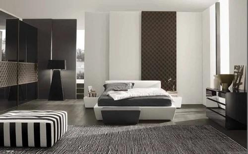 дизайн интерьера спальни фото
