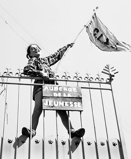 """""""Ретроспектива. 1930–1970"""". Выставка Пьера Жаме / Pierre Jamet в Мультимедиа Арт Музее"""