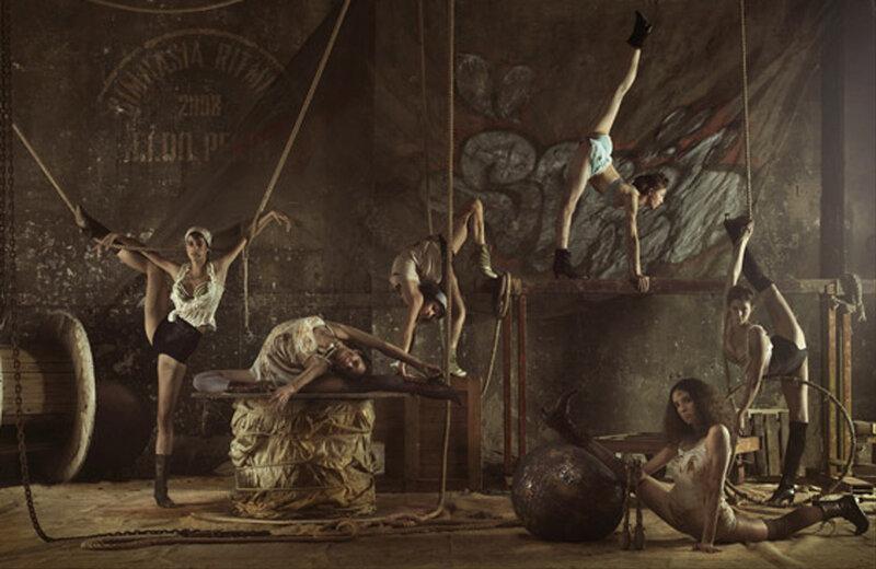 Художественная гимнастика , Lara Gonzalez, Isabel Pagan, Elisabeth Salom, Ana Maria Pelaz, Veronica Ruiz, Barbara Gonzalez. Todas, декабрь.