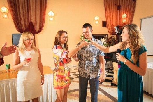 2012.07.29 Свадьба Алены и Евгения, ресторан Али