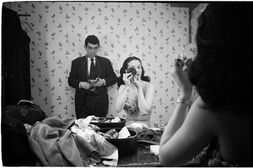 Стэнли Кубрик. Истории в фотографиях. 1945-1950