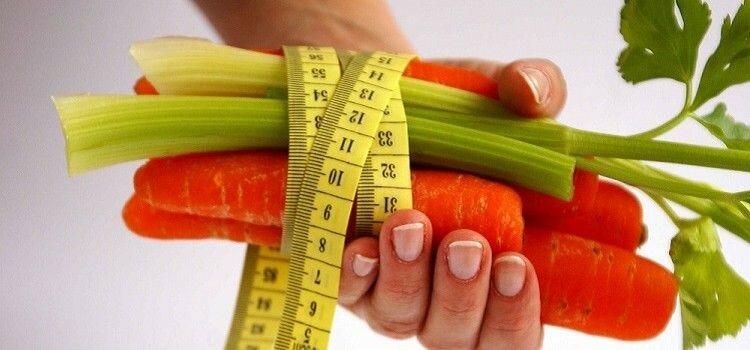 «Цветочная» диета: особенности и советы системы «6 лепестков»