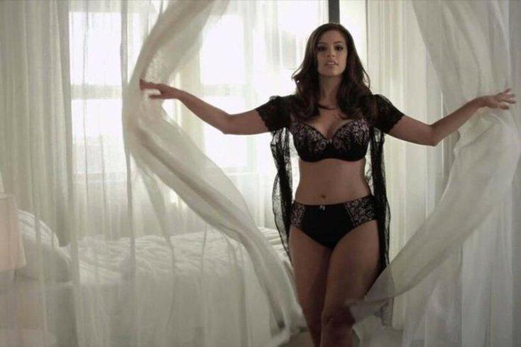 Обычные девушки в купальниках Victoria's Secret: фотографии