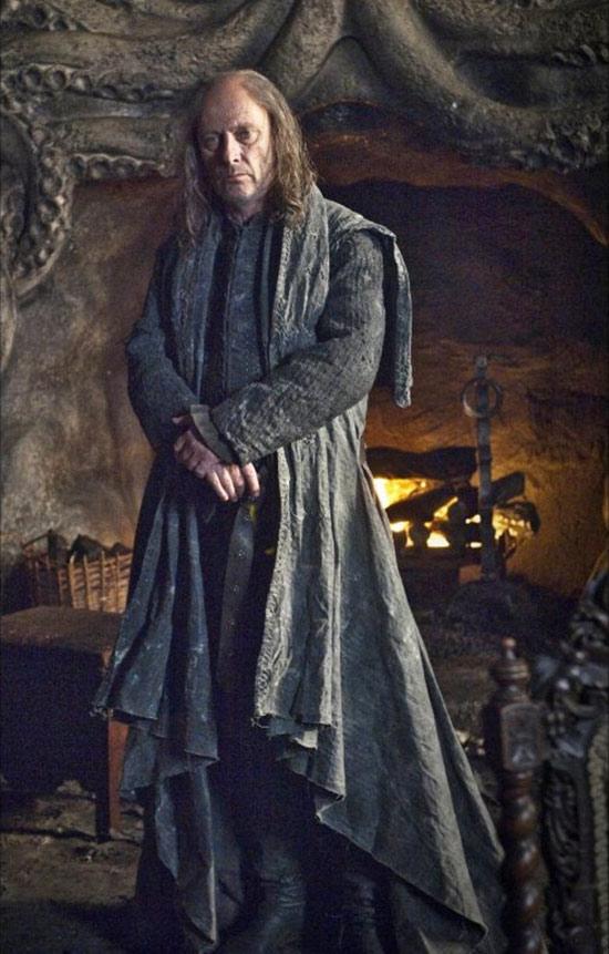 Michele Clapton | Художник по костюмам | Casanova, Sense & Sensibility, Game of Thrones и др.