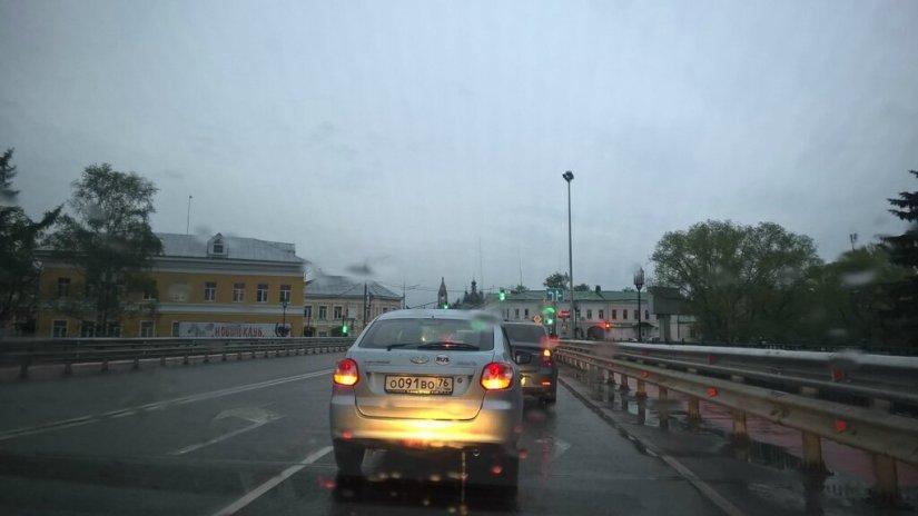 Ростовская улица, Переславль-Залесский