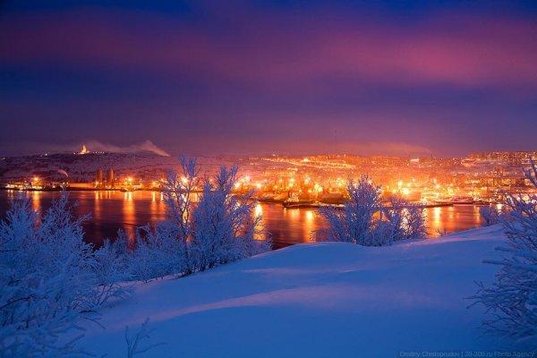 Мурманск: фото, карты, новости - iv_g — LiveJournal