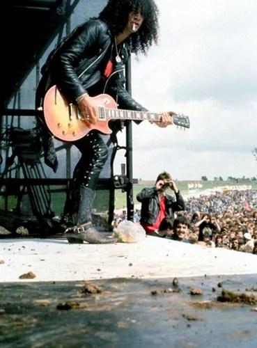 Slash & Guns n' Roses