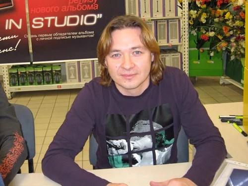 Михаил Житняков